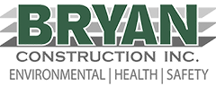 Bryan Construction Safety Website